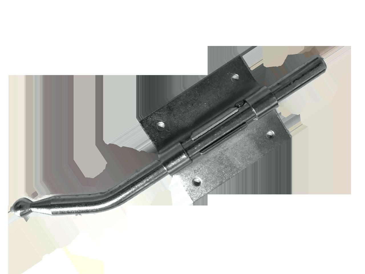 Bolt bayonet