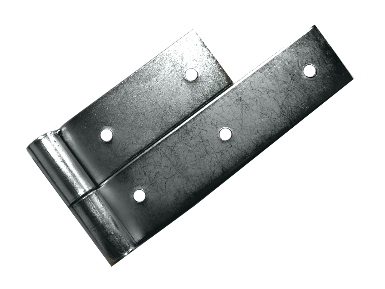 Hinge for the gate