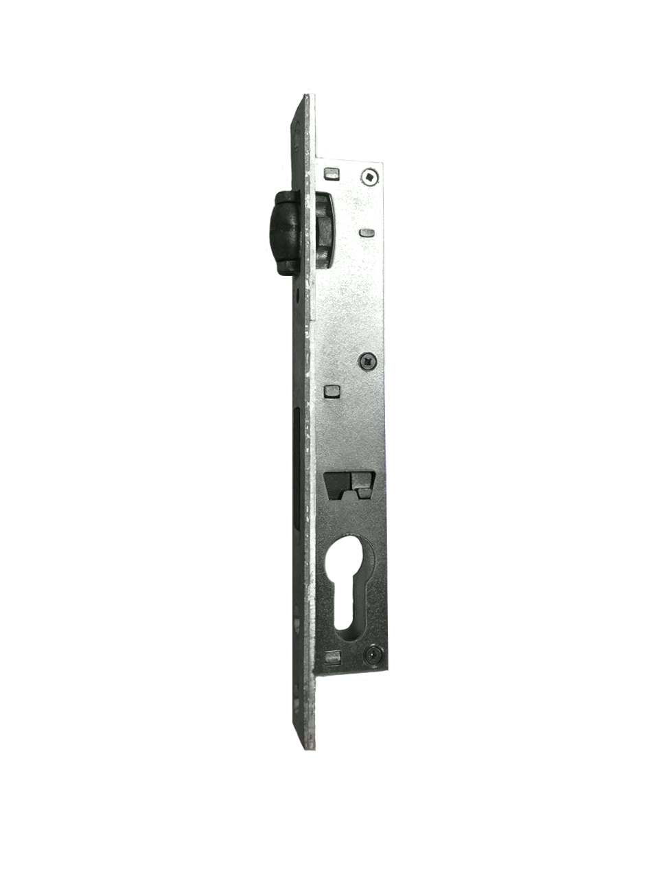 Lock 2.5 for metal door