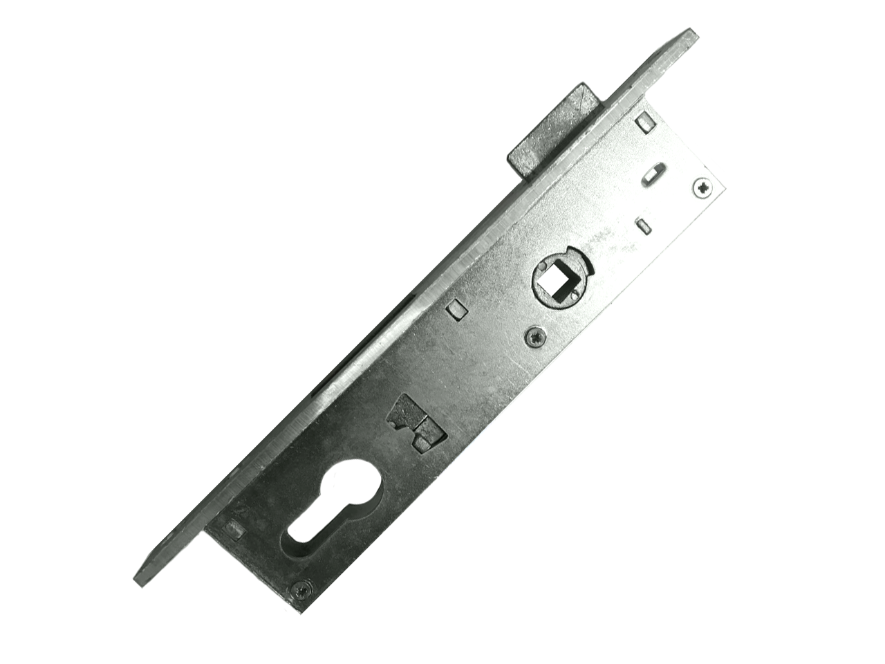 Lock 3.5 for metal door