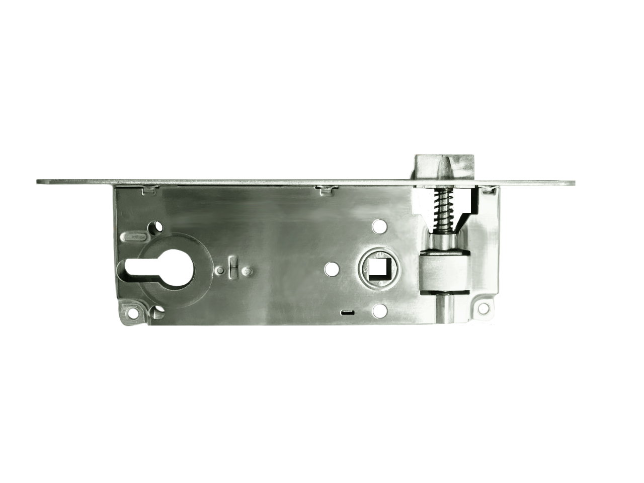 Locks for wooden doors 6.5