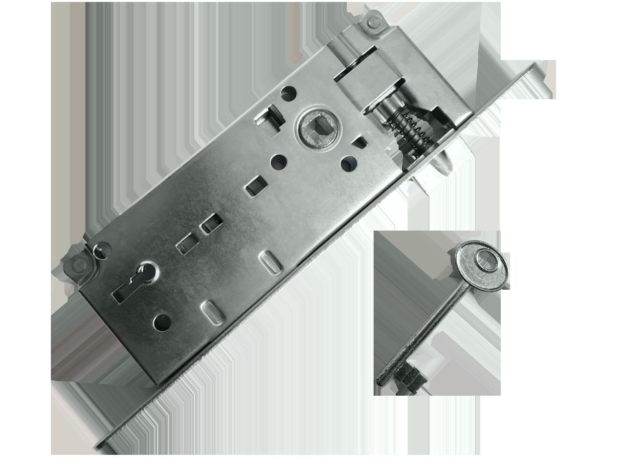 Locks for wooden doors 6.5