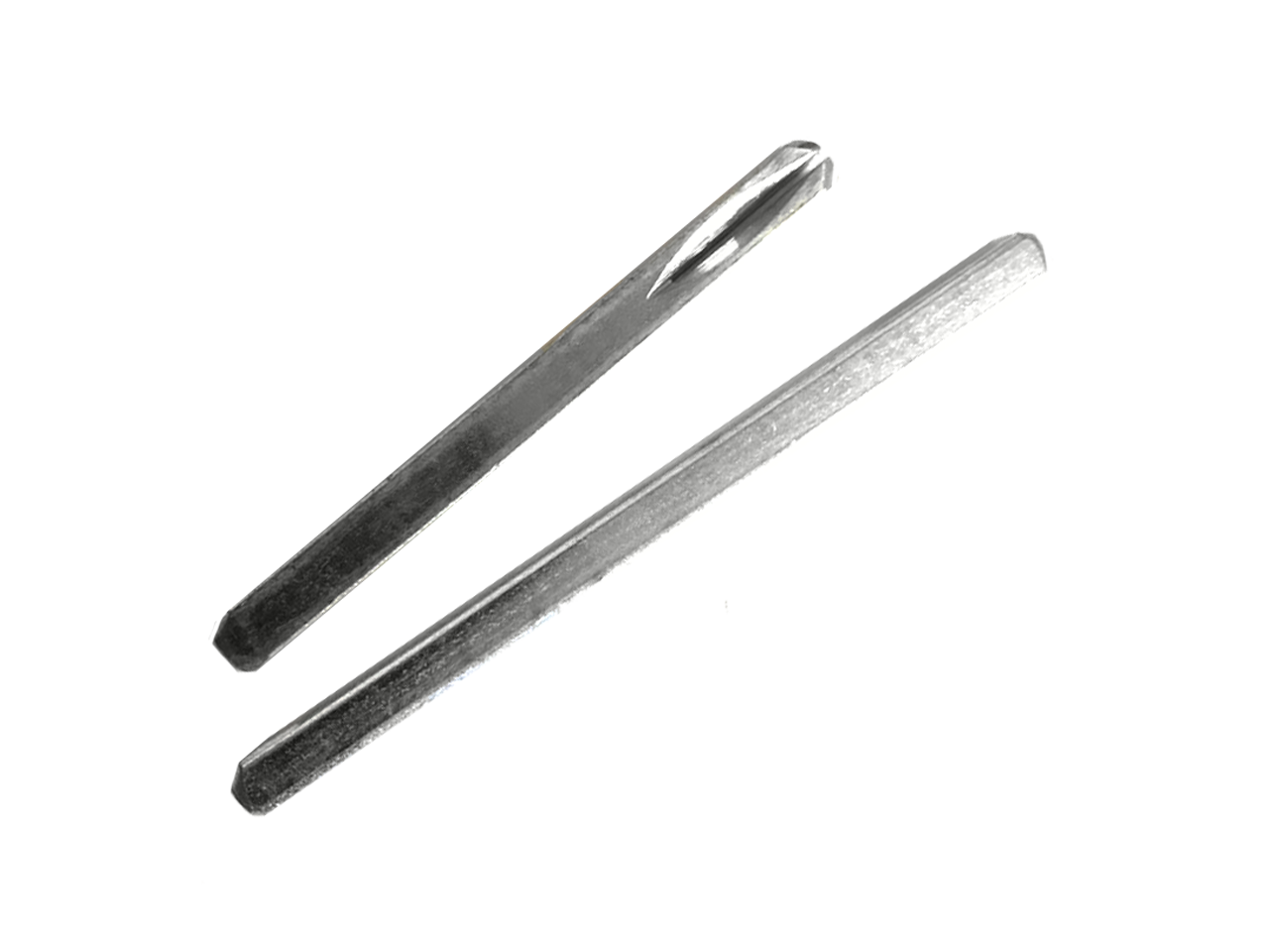 Square rods
